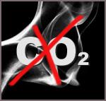 CO2 cut