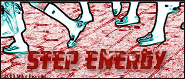 Step enregy