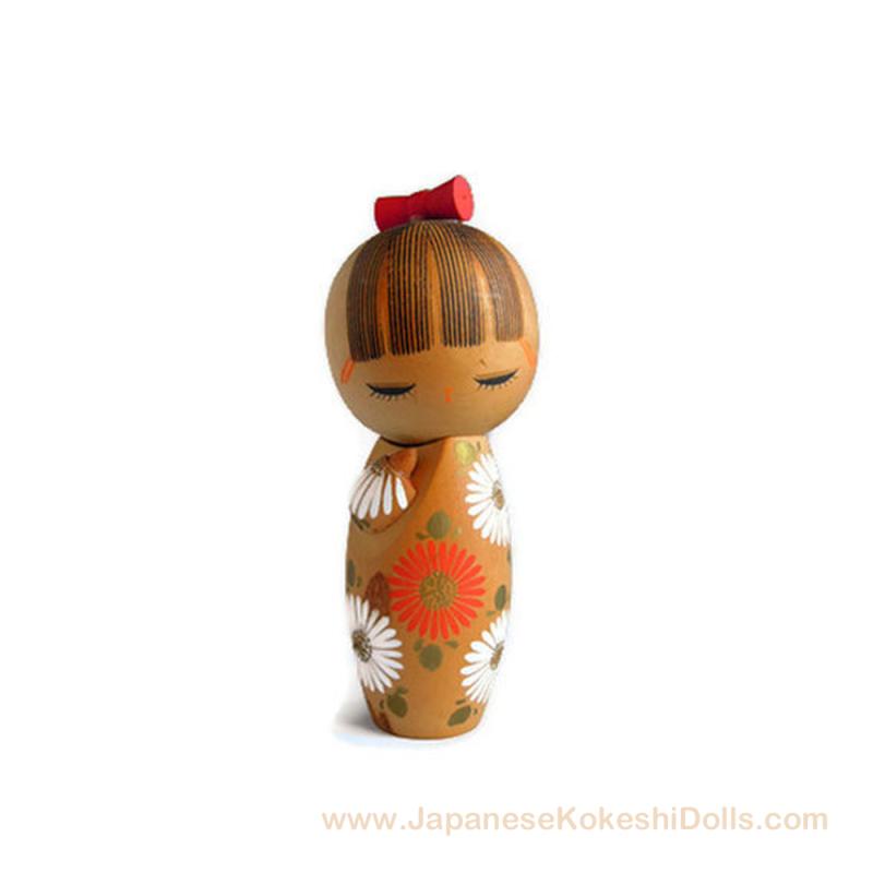 Kokeshi 001